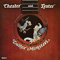 Chet Atkins, Les Paul – Guitar Monsters