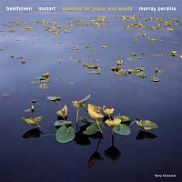 Murray Perahia, Members of the English Chamber Orchestra, Wolfgang Amadeus Mozart, English Chamber Orchestra – Beethoven/Mozart: Piano Quintets