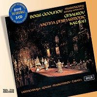 Nicolai Ghiaurov, Wiener Philharmoniker, Herbert von Karajan – Mussorgsky: Boris Godunov
