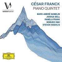 Marc-Andre Hamelin, Joshua Bell, Pamela Frank, Nobuko Imai, Steven Isserlis – Franck: Piano Quintet in F Minor, FWV 7 [Live from Verbier Festival / 2014]