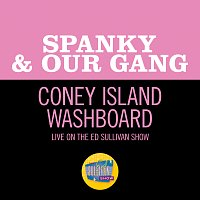 Spanky & Our Gang – Coney Island Washboard [Live On The Ed Sullivan Show, June 18, 1967]