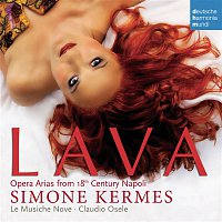 Simone Kermes, Giovanni Battista Pergolesi – Lava - Opera Arias From 18th Century Naples
