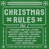 Různí interpreti – Christmas Rules [Vol. 2]