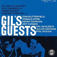 Přední strana obalu CD Gil's Guests [Reissue]
