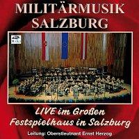 Militarmusik Salzburg – LIVE im Groszen Festspielhaus in Salzburg