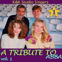 A Tribute to Abba vol.1