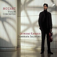 Leonidas Kavakos, Wolfgang Amadeus Mozart – Mozart Violin Concertos