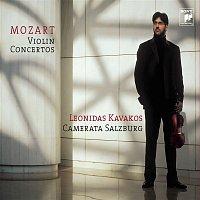 Leonidas Kavakos – Mozart Violin Concertos