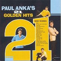 Paul Anka – 21 Golden Hits