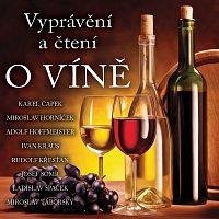Různí interpreti – Vyprávění a čtení o víně