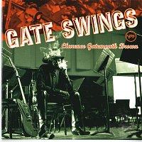 """Clarence """"Gatemouth"""" Brown – Gate Swing"""