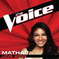 Mathai – Love Song [The Voice Performance]