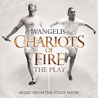 Přední strana obalu CD Chariots Of Fire - The Play