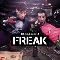Rob & Nino, Lazee – Freak