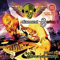 Přední strana obalu CD Diamond Series 1