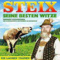 Steix & Various Artists – STEIX seine besten Witze - Herbert Steinbacker, die Humorkanone aus Ramsau am Dachstein - Folge 1