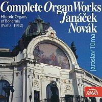 Jaroslav Tůma – Historické varhany III. Smetanova síň