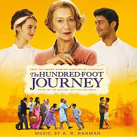 A. R. Rahman – The Hundred-Foot Journey [Original Motion Picture Soundtrack]