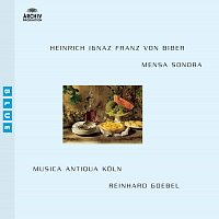 Musica Antiqua Koln, Reinhard Goebel – Biber: Mensa Sonora
