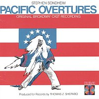 Original Broadway Cast Recording – Pacific Overtures