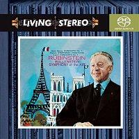 Arthur Rubinstein, Franz Liszt, RCA Victor Symphony Orchestra, Alfred Wallenstein – Franck: Symphonic Variations; Liszt: Piano Concerto No. 1; Saint-Saens: Piano Concerto No. 2