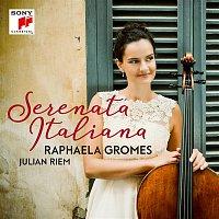 Raphaela Gromes, Giuseppe Martucci, Julian Riem – Serenata Italiana