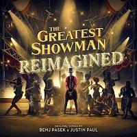 Various Artists.. – The Greatest Showman: Reimagined