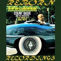 Přední strana obalu CD On My Way And Shoutin' Again! (HD Remastered)