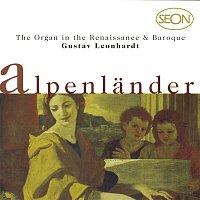 Gustav Leonhardt – Authentic Renaissance and Baroque Organs