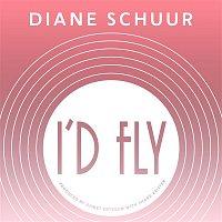 Diane Schuur – I'd Fly
