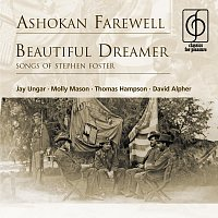 Jay Ungar, Molly Mason, Thomas Hampson, David Alpher – Ashokan Farewell . Beautiful Dreamer (Songs Of Stephen Foster)