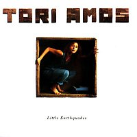 Tori Amos – Little Earthquakes