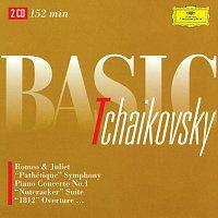 Herbert von Karajan, Claudio Abbado – Basic Tchaikovsky