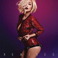Rita Ora – I Will Never Let You Down (Remixes)