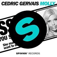 Cedric Gervais – Molly (Extended Mix)
