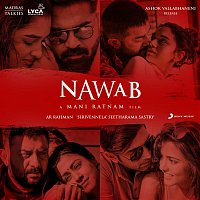 A.R. Rahman, Anuradha Sriram, Pooja AV, Aparna Narayanan – Nawab (Original Motion Picture Soundtrack)