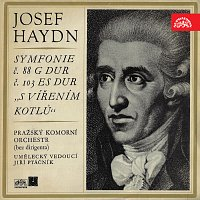 Haydn: Symfonie č. 88 a č. 103
