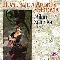 Milan Zelenka – Pocta Segoviovi