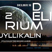 Jylli Kalin – Delirium