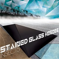 Stained Glass Heroes – Insects
