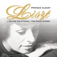 France Clidat – Liszt : Oeuvres Pour Piano