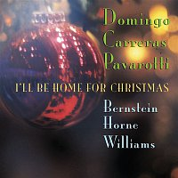 Various – I'll Be Home For Christmas