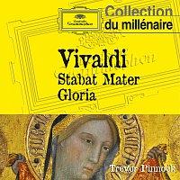 Trevor Pinnock, The English Concert, Michael Chance, The English Concert Choir – Vivaldi: Stabat Mater, Gloria