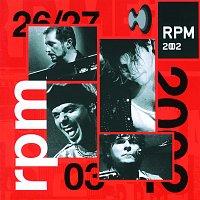 RPM – RPM 2002 [Ao Vivo]