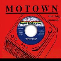"Michael Jackson, Jackson 5 – Motown 7"" Singles No. 10"