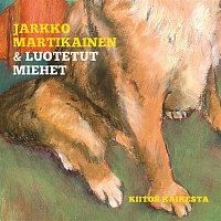 Jarkko Martikainen – Kiitos kaikesta