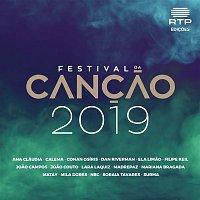 Various Artists.. – Festival da Cancao 2019