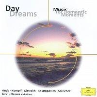 Mstislav Rostropovich, Géza Anda, Patrick Gallois, Goran Sollscher, Leo Winland – Daydreams - Music for Romantic Moments