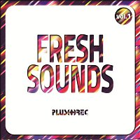 COSMICRAY – Plus Records - Fresh Sounds, Vol. 1