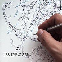 Přední strana obalu CD The Hunting Party: Acapellas + Instrumentals